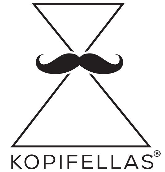 Kopifellas Logo Black 2